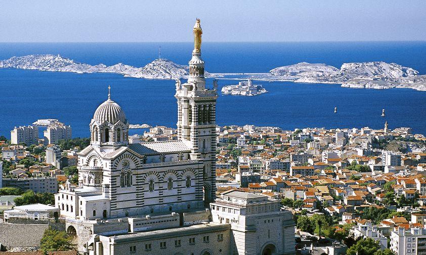 Marseille concert piano